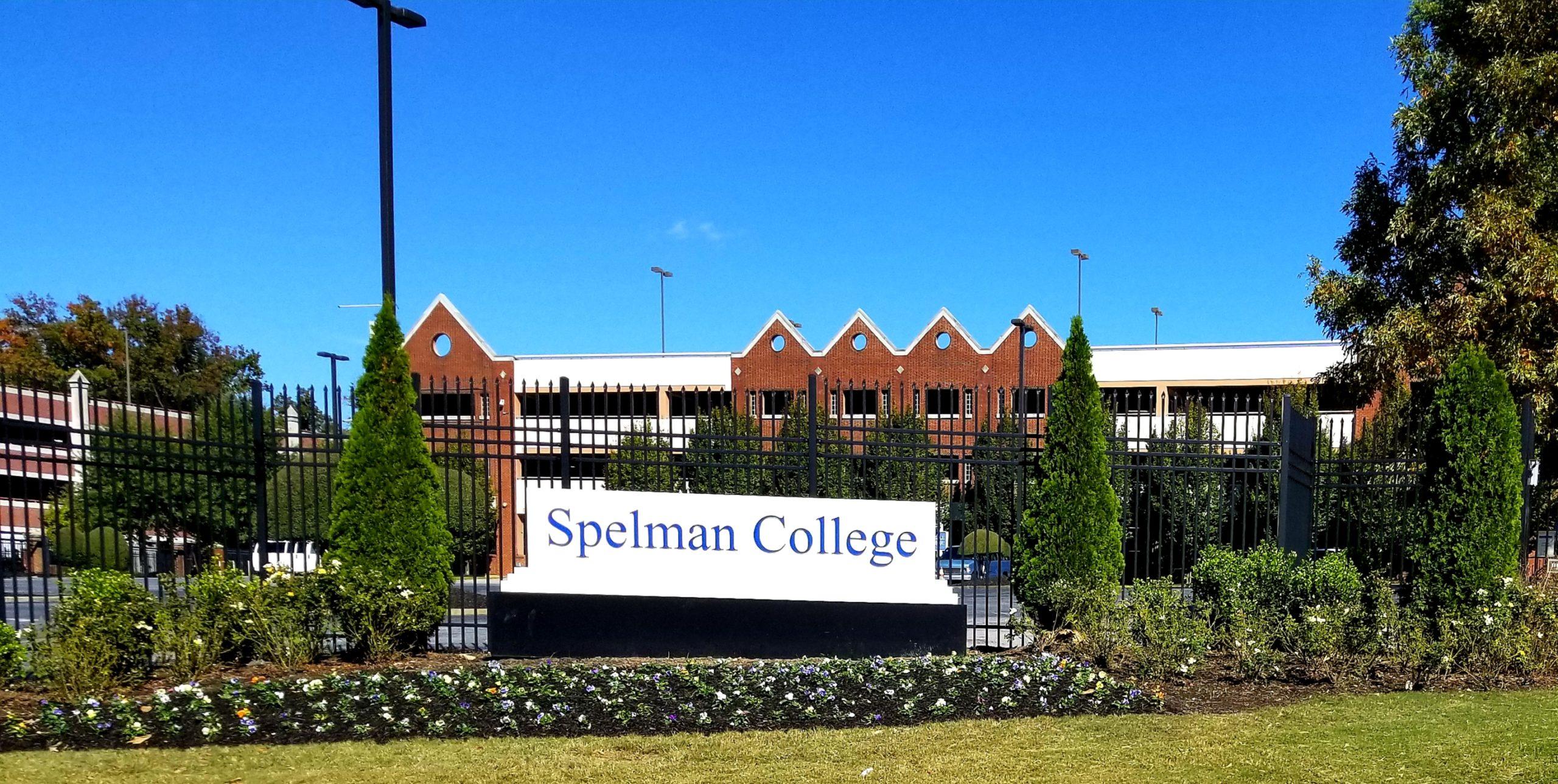 A-Spelman-College-é-uma-das-Universidades-historicamente-negras-dos-EUA