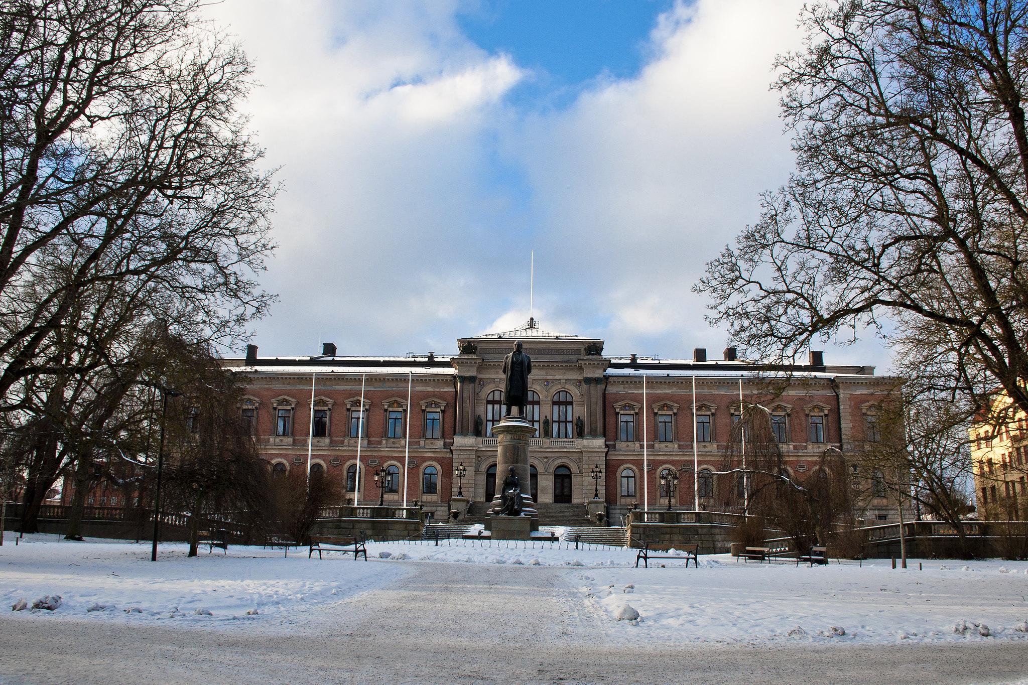 4 melhores universidades da Suécia para o seu intercâmbio 2