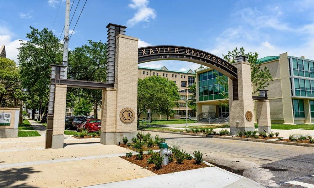 A-Xavier-University-of-Louisiana-é-uma-das-Universidades-historicamente-negras-dos-EUA