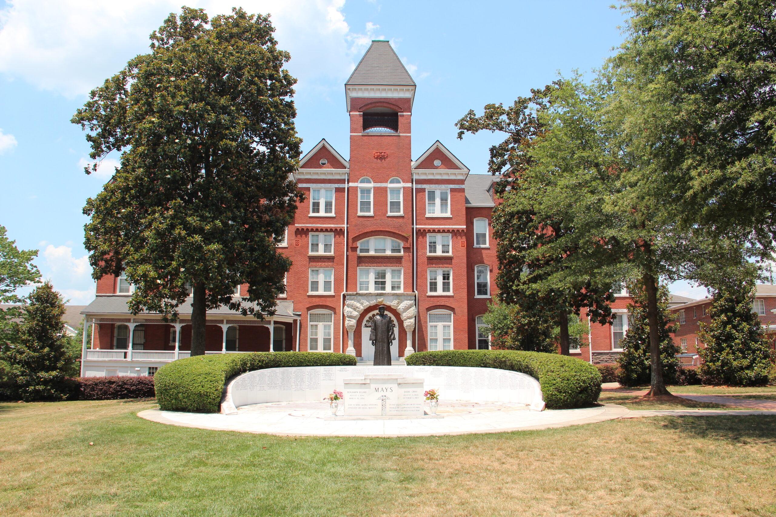 universidades-historicamente-negras-Morehouse-College