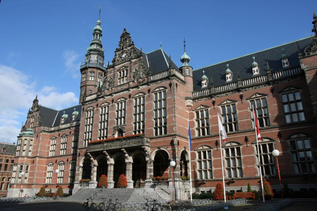 groningen-melhores universidades da Holanda
