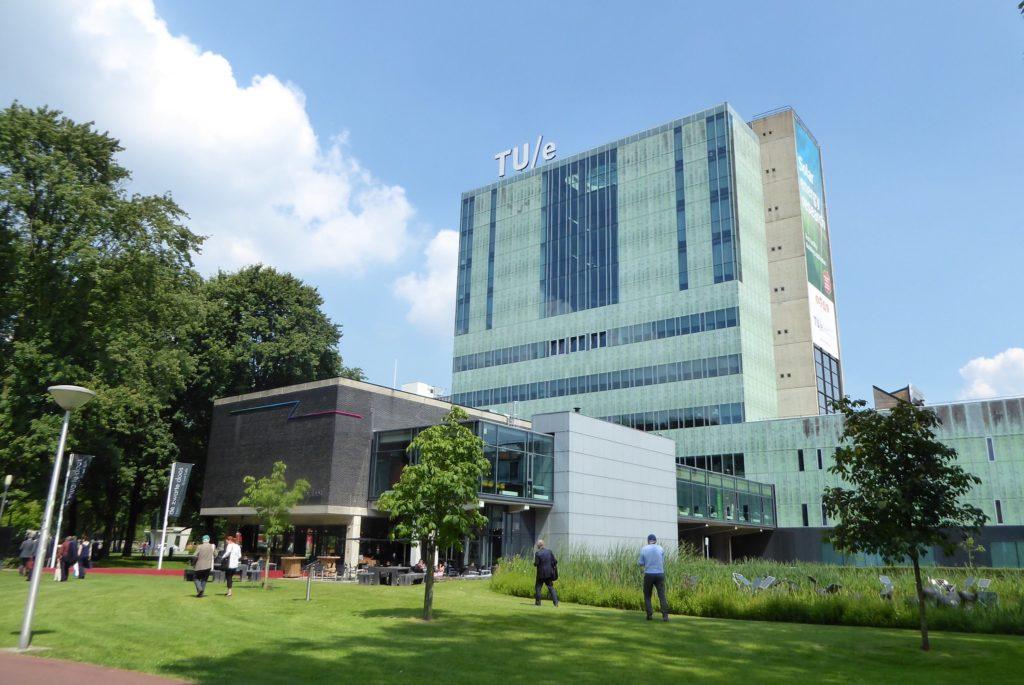 eindhoven-melhores universidades da Holanda