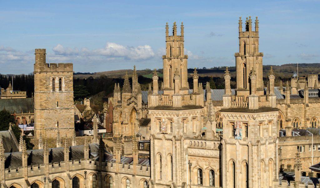 oxford-universidades vistas em filmes