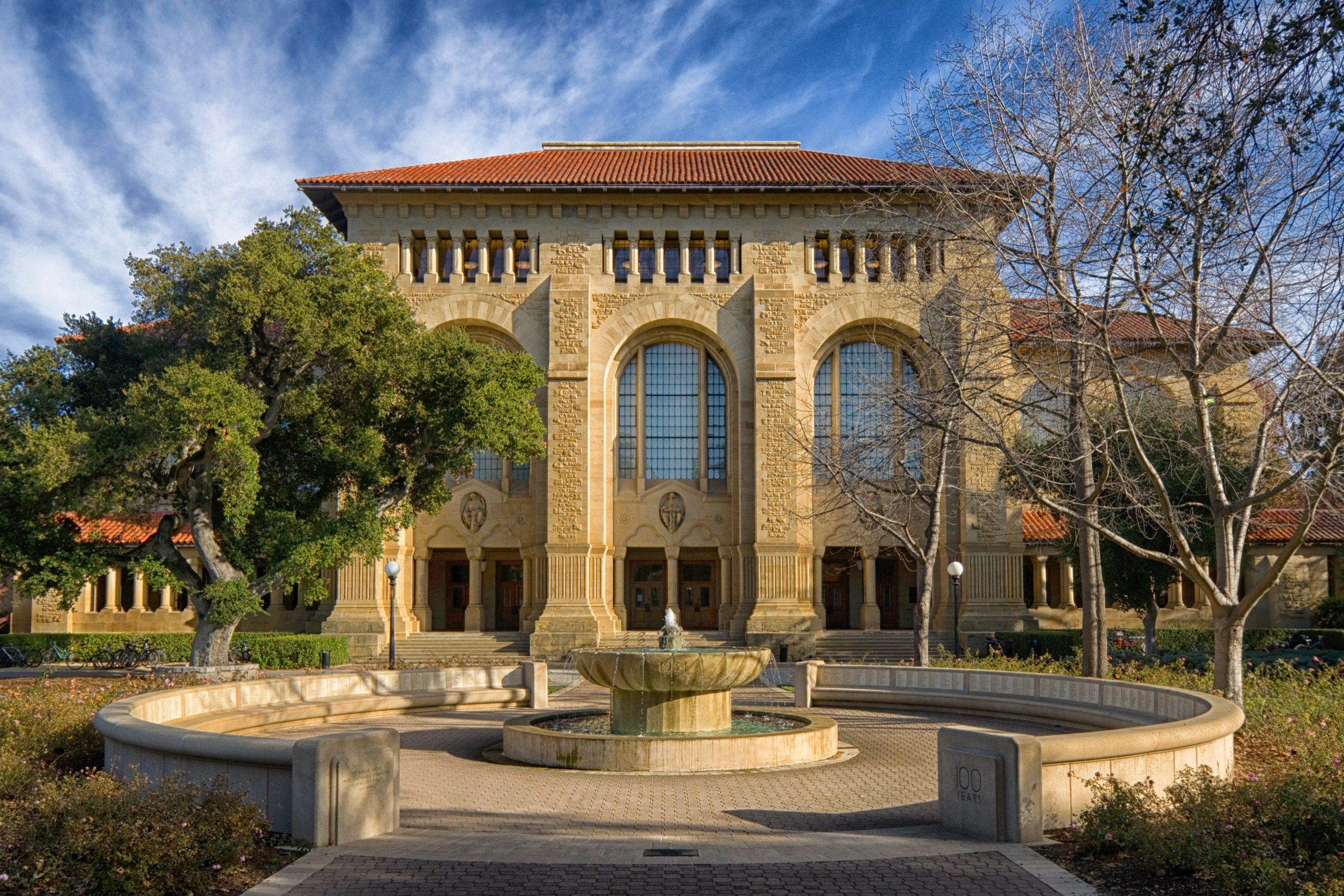 8 estudantes de Stanford que ajudaram a mudar o mundo