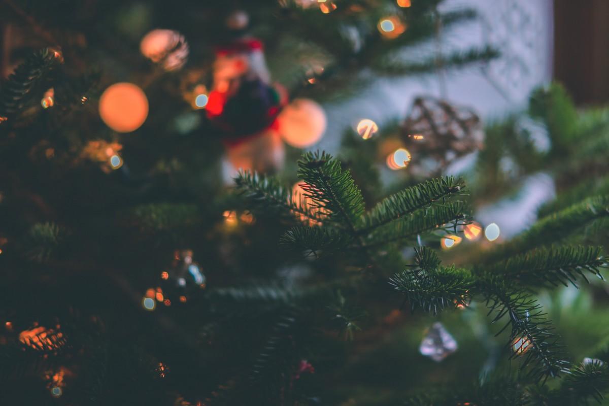 Natal longe de casa: 7 formas de lidar com isso