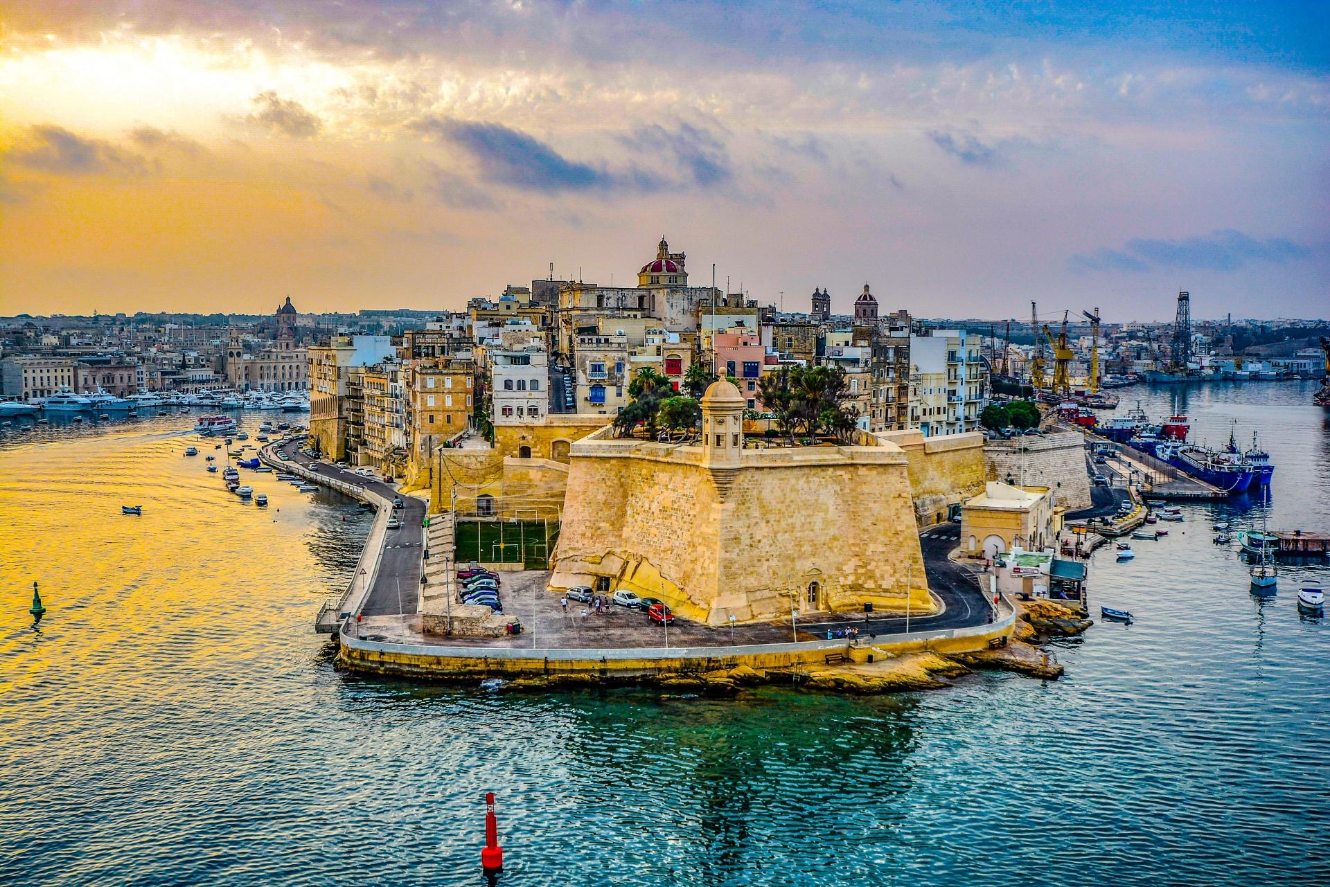 Intercâmbio em Malta: 6 motivos para estudar por lá