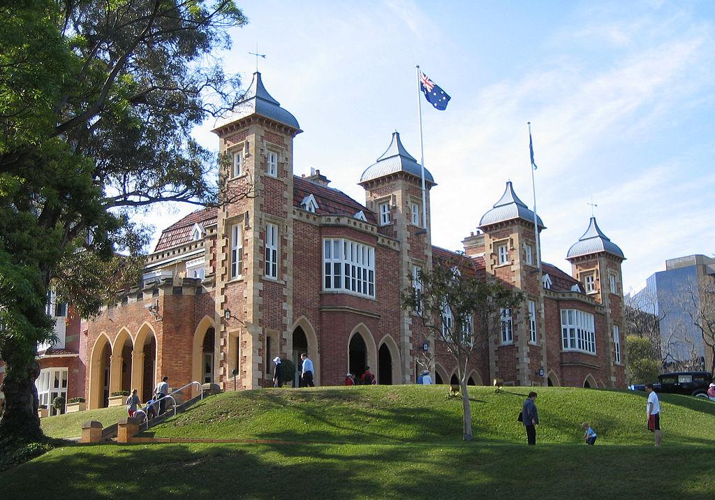 uwa-estudar-na-australia