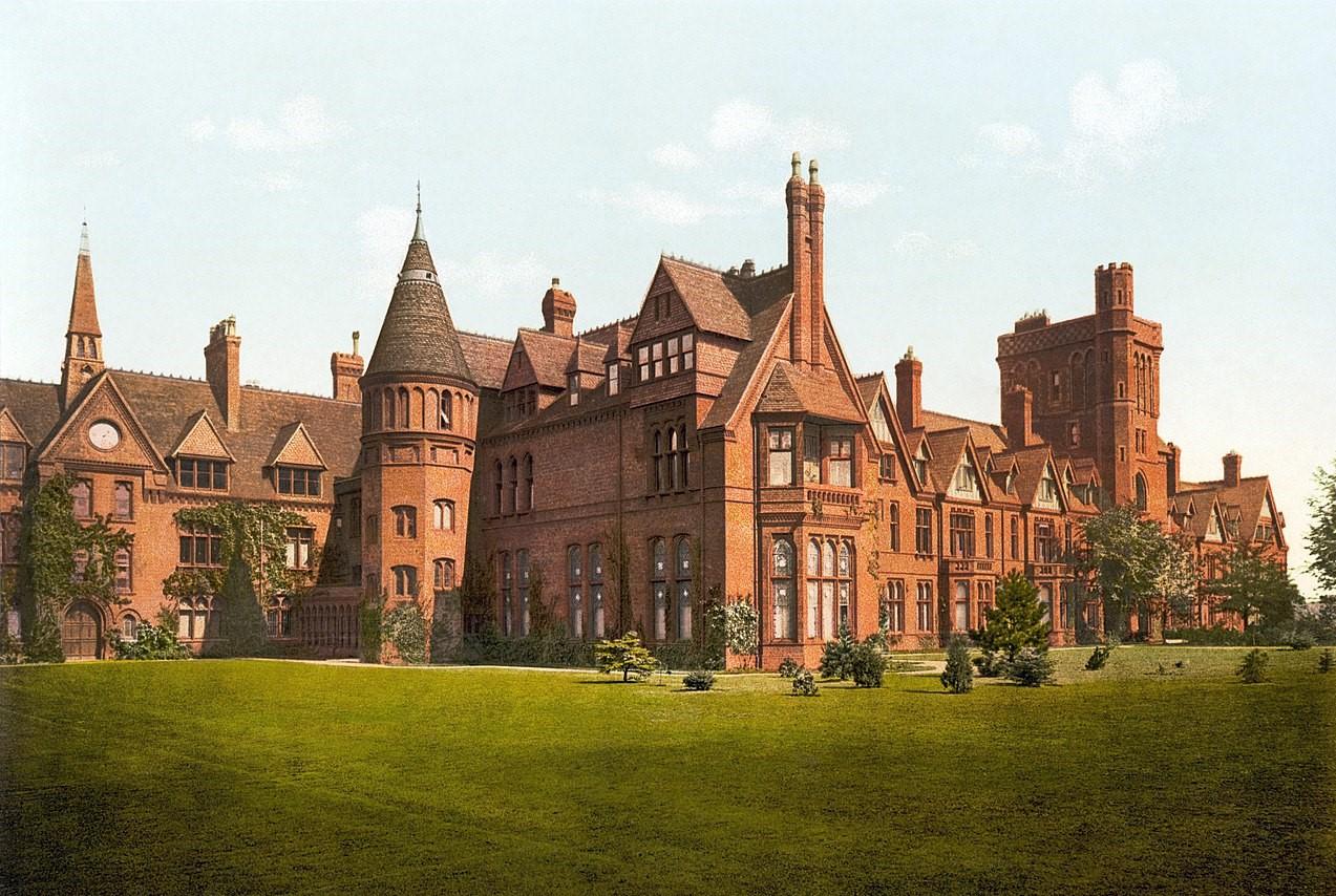 TESTE: o quanto você sabe sobre as universidades britânicas?