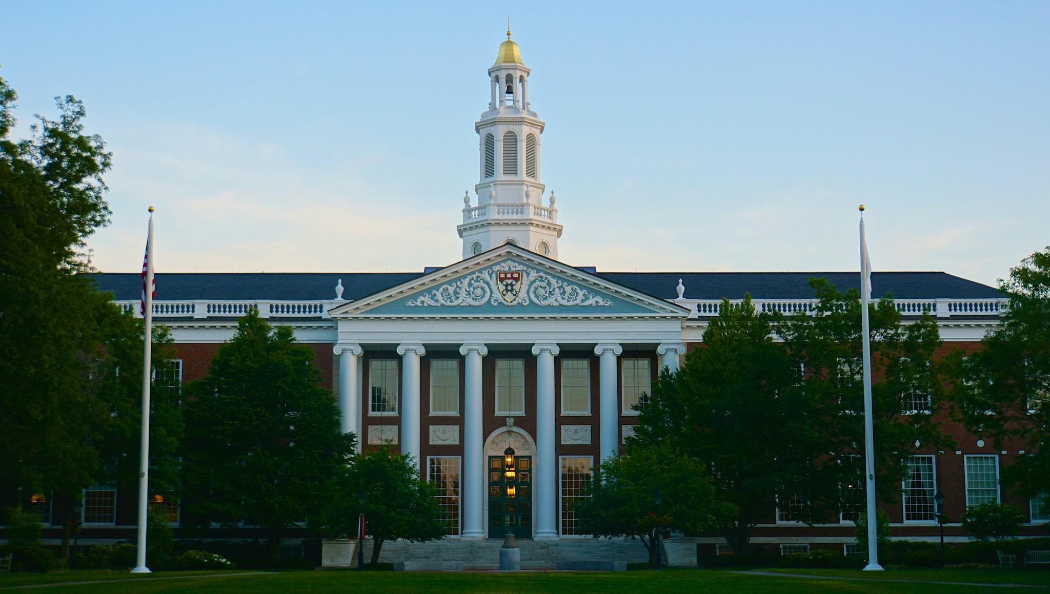 6 ex-alunos de Harvard que fizeram a diferença no mundo