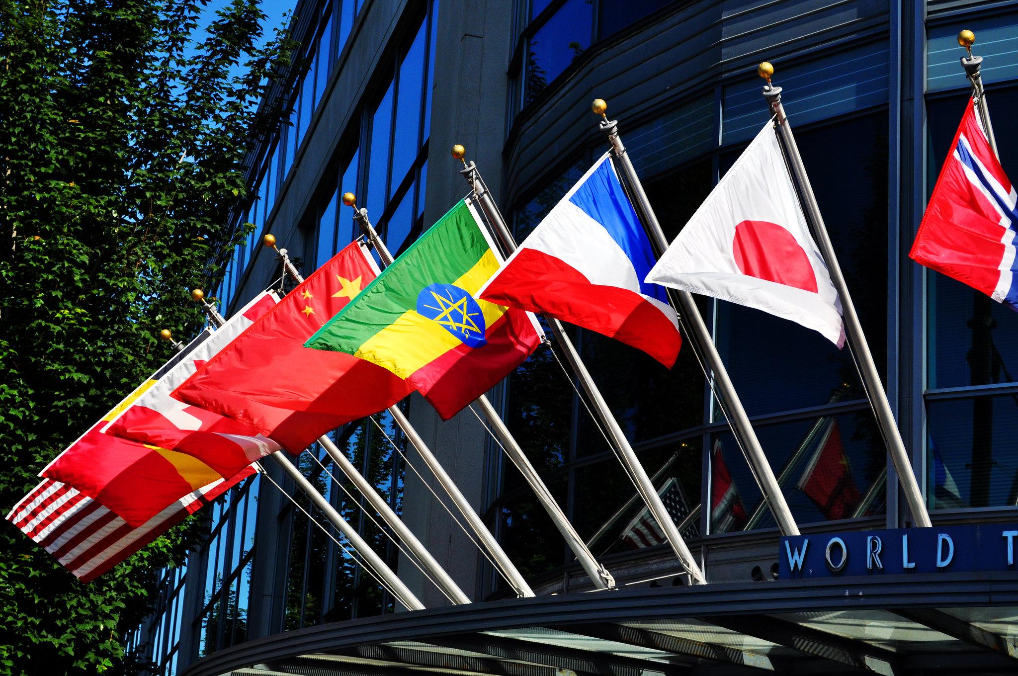 7 bolsas completas no exterior oferecidas por governos