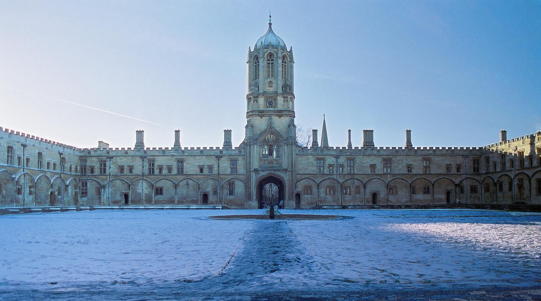Bolsa de MBA em Oxford: conheça a Skoll Scholarship