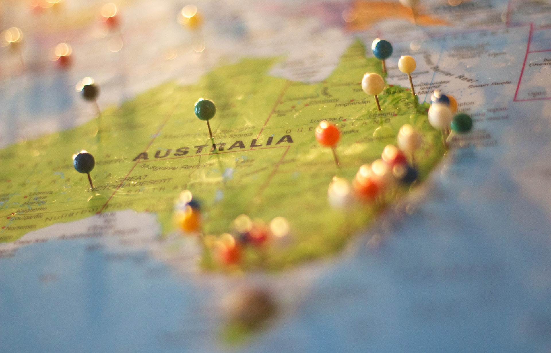 Vai estudar na Austrália? Veja 4 opções de moradia por lá