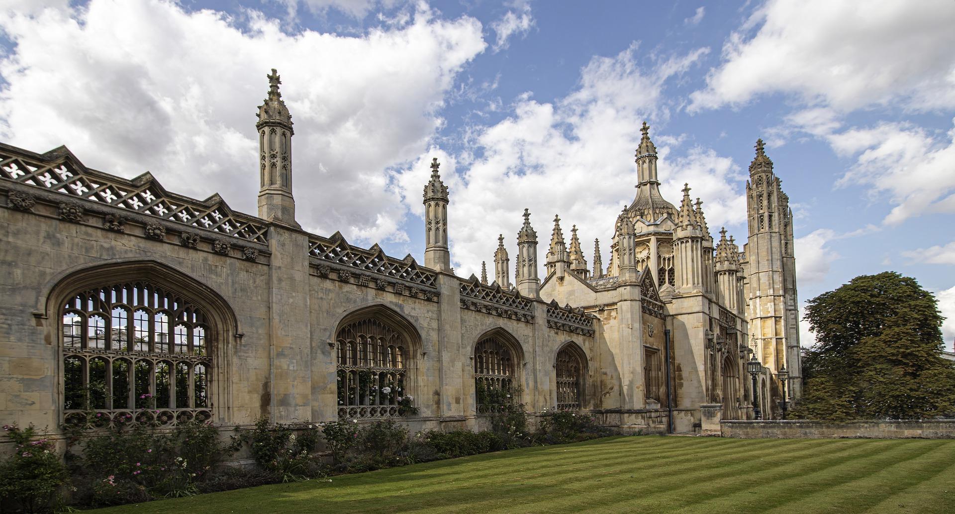 Conheça 5 ex-alunos de Cambridge que mudaram o mundo