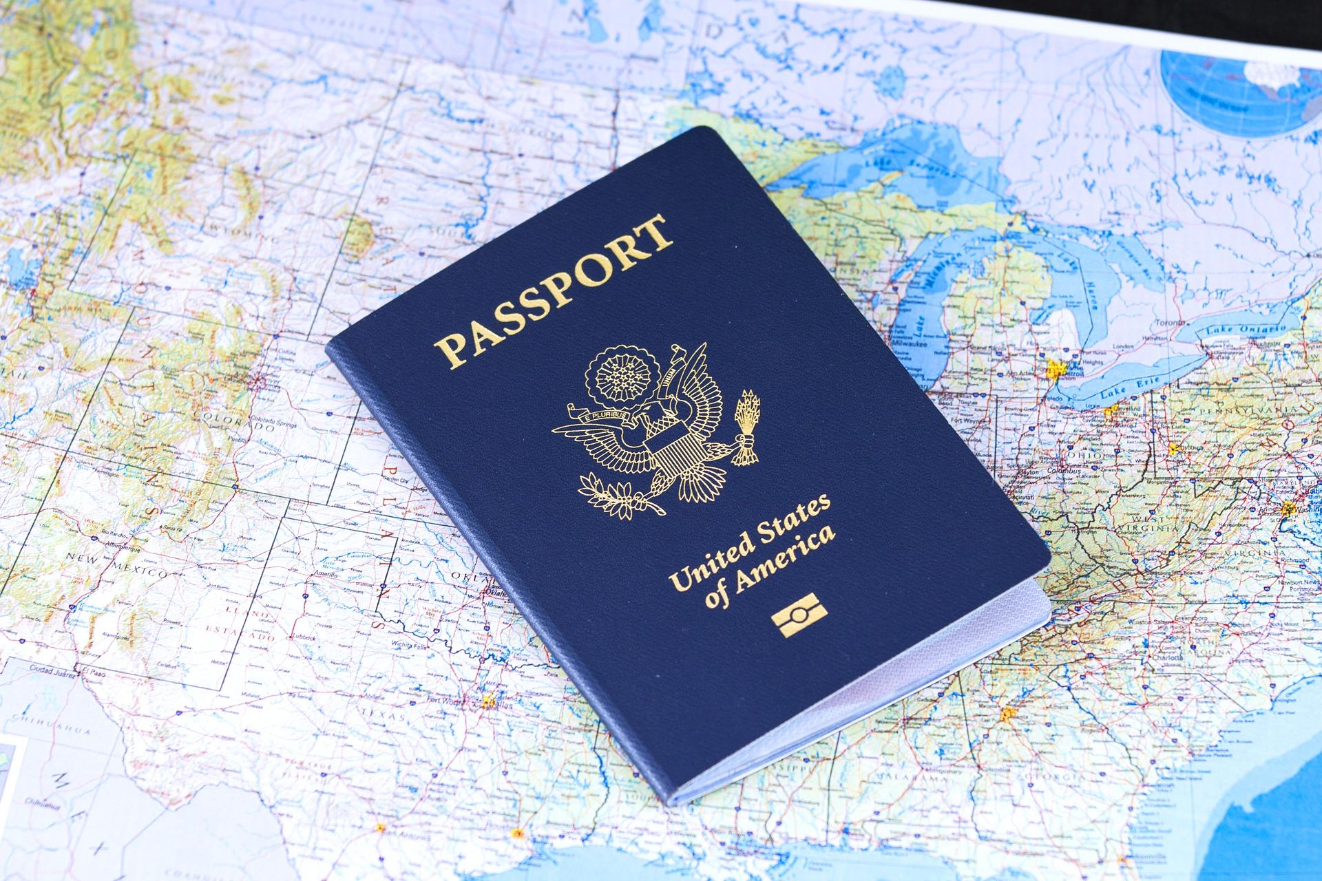 É possível trabalhar com visto de estudante nos EUA?