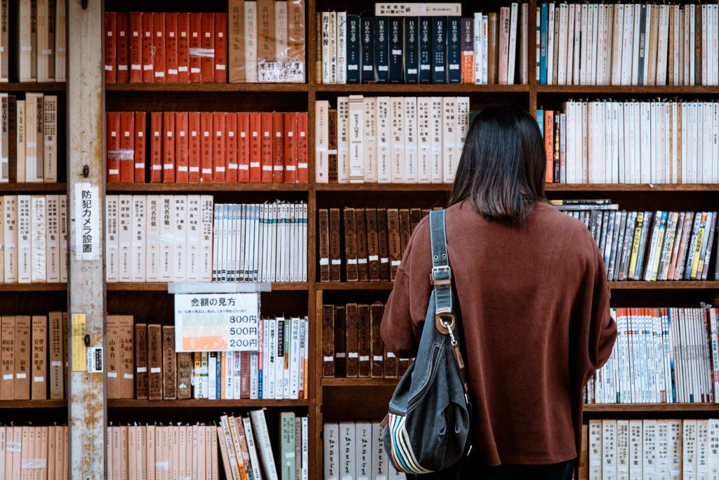 biblio-visto de estudante nos eua