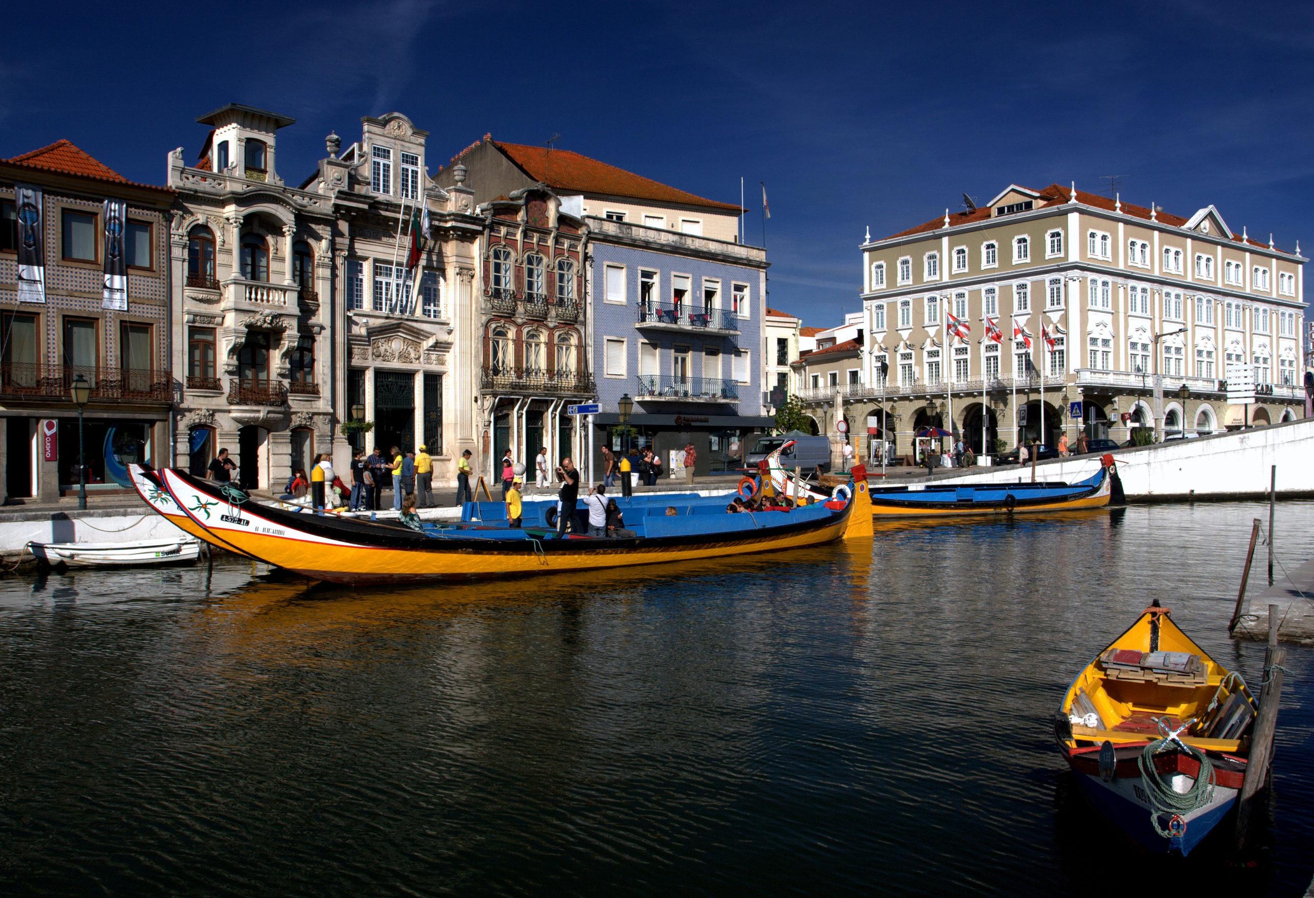 Bolsas em Portugal para quem fez o ENEM