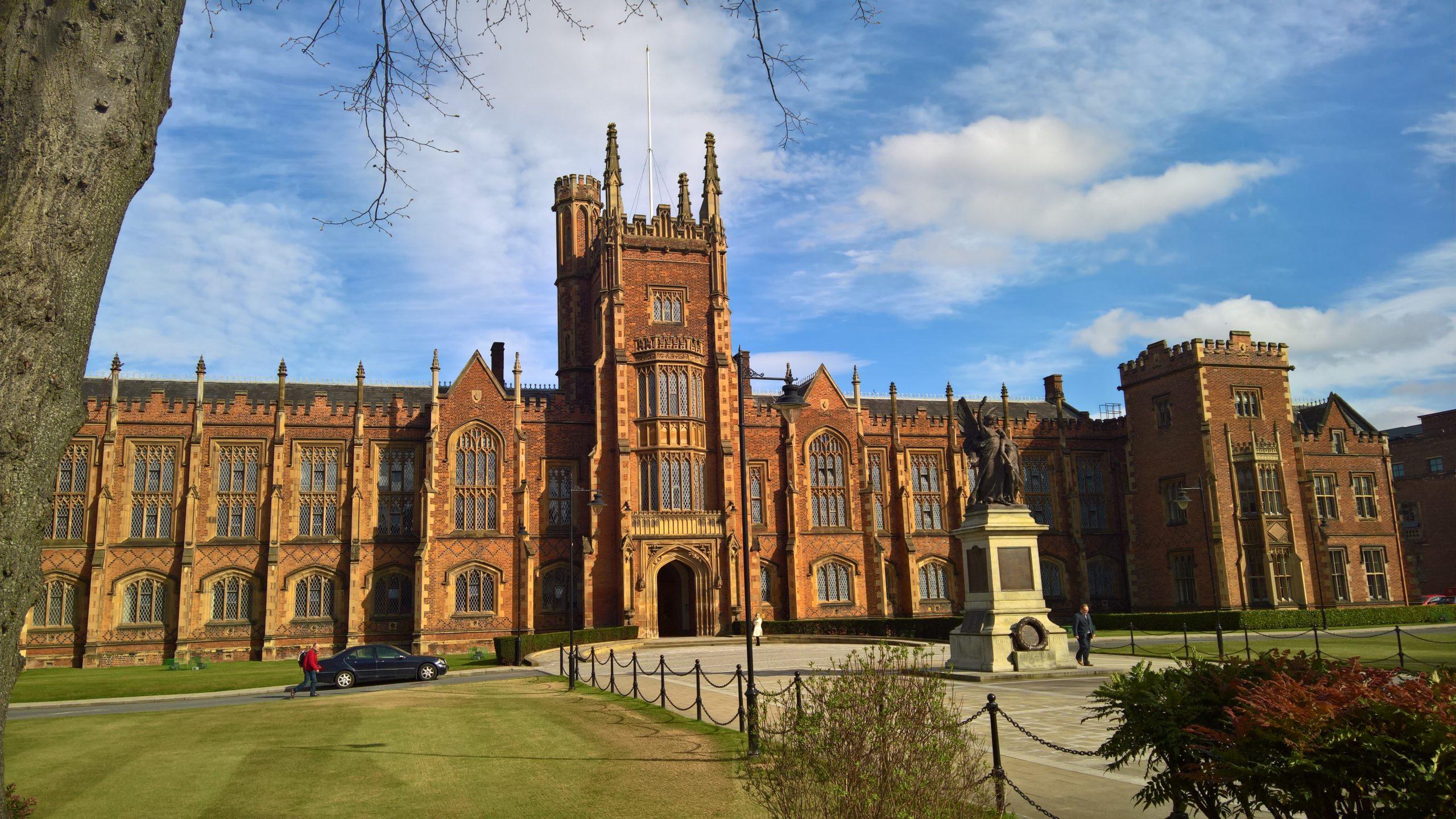 5 motivos para estudar na Irlanda do Norte