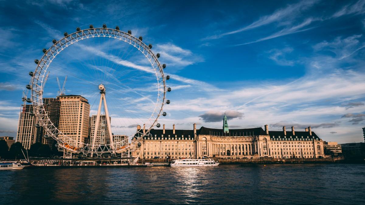 7 melhores cidades para encontrar um Summer Job na Inglaterra