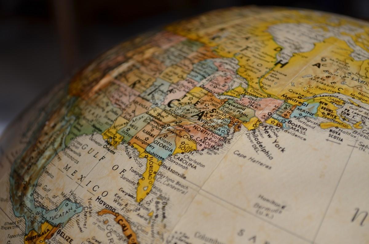 Você consegue acertar tudo nesse teste sobre a América do Norte?