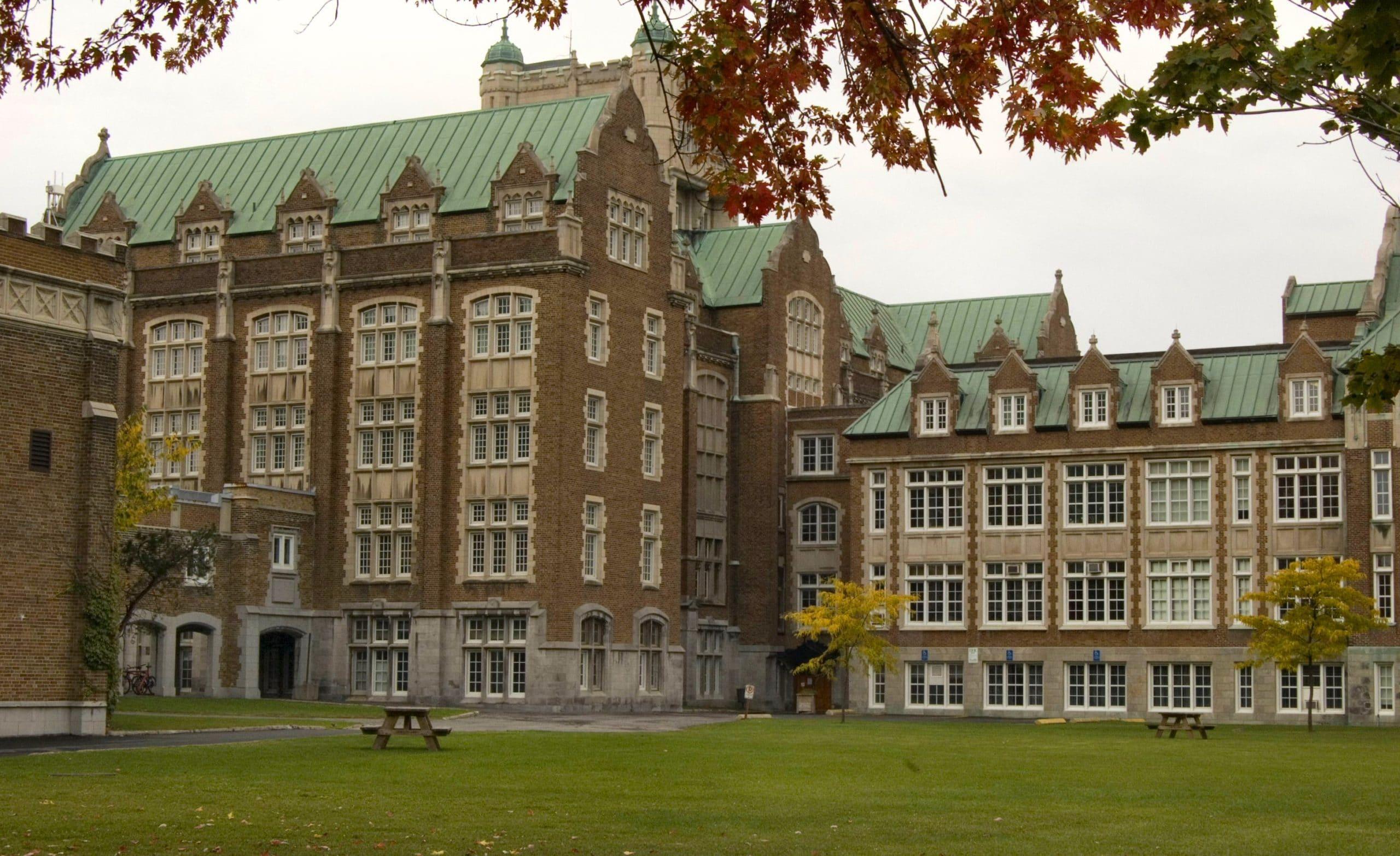 5 melhores universidades do Canadá para brasileiros