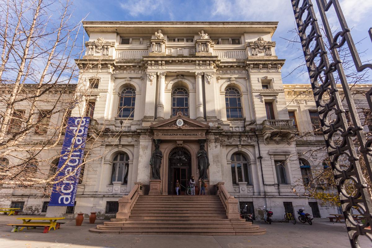 Onde estudar no Uruguai?