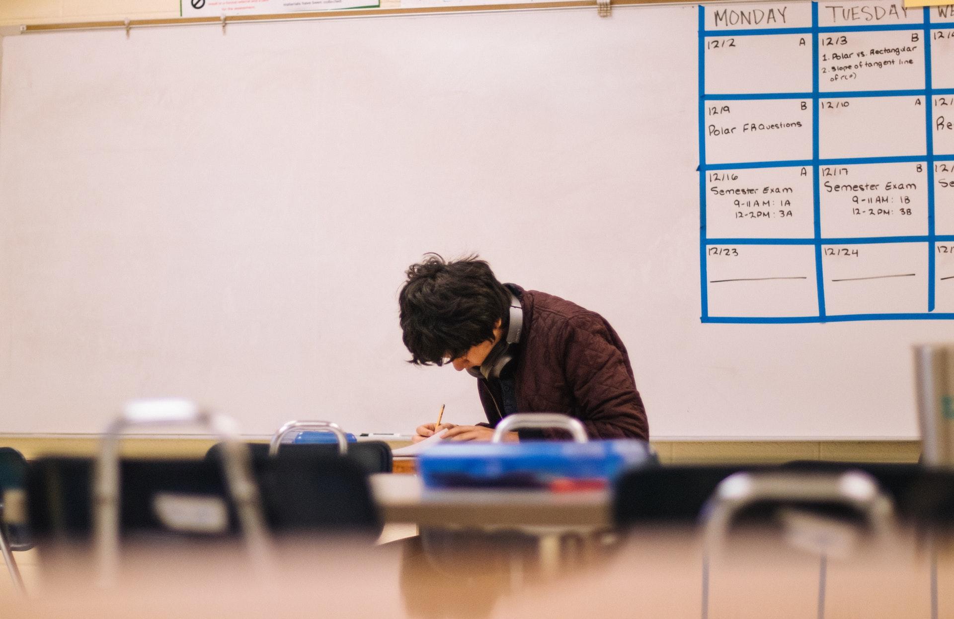 TOEFL iBT e ITP: qual é a diferença?