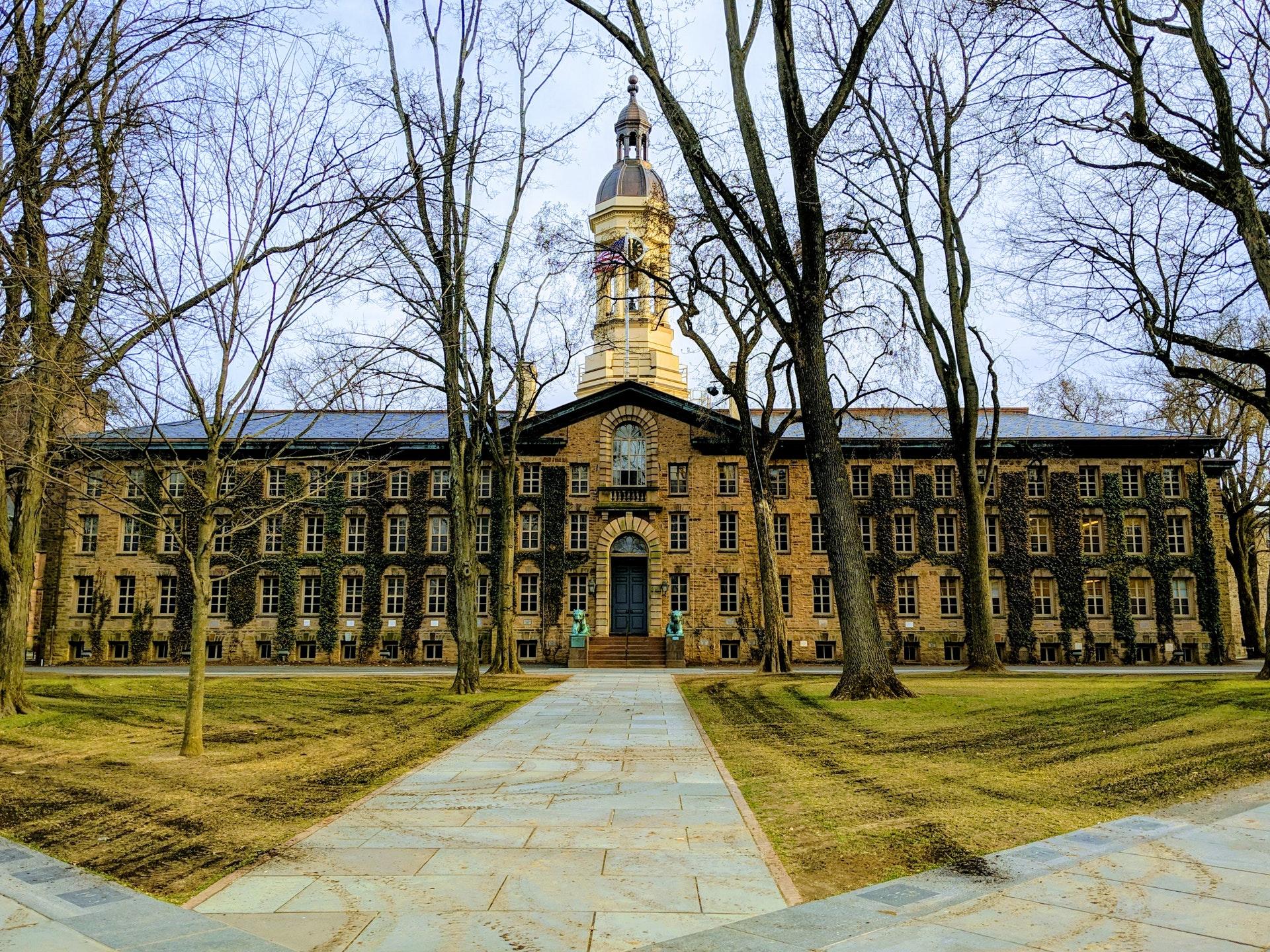 5 ex-alunos de Princeton que mudaram o mundo