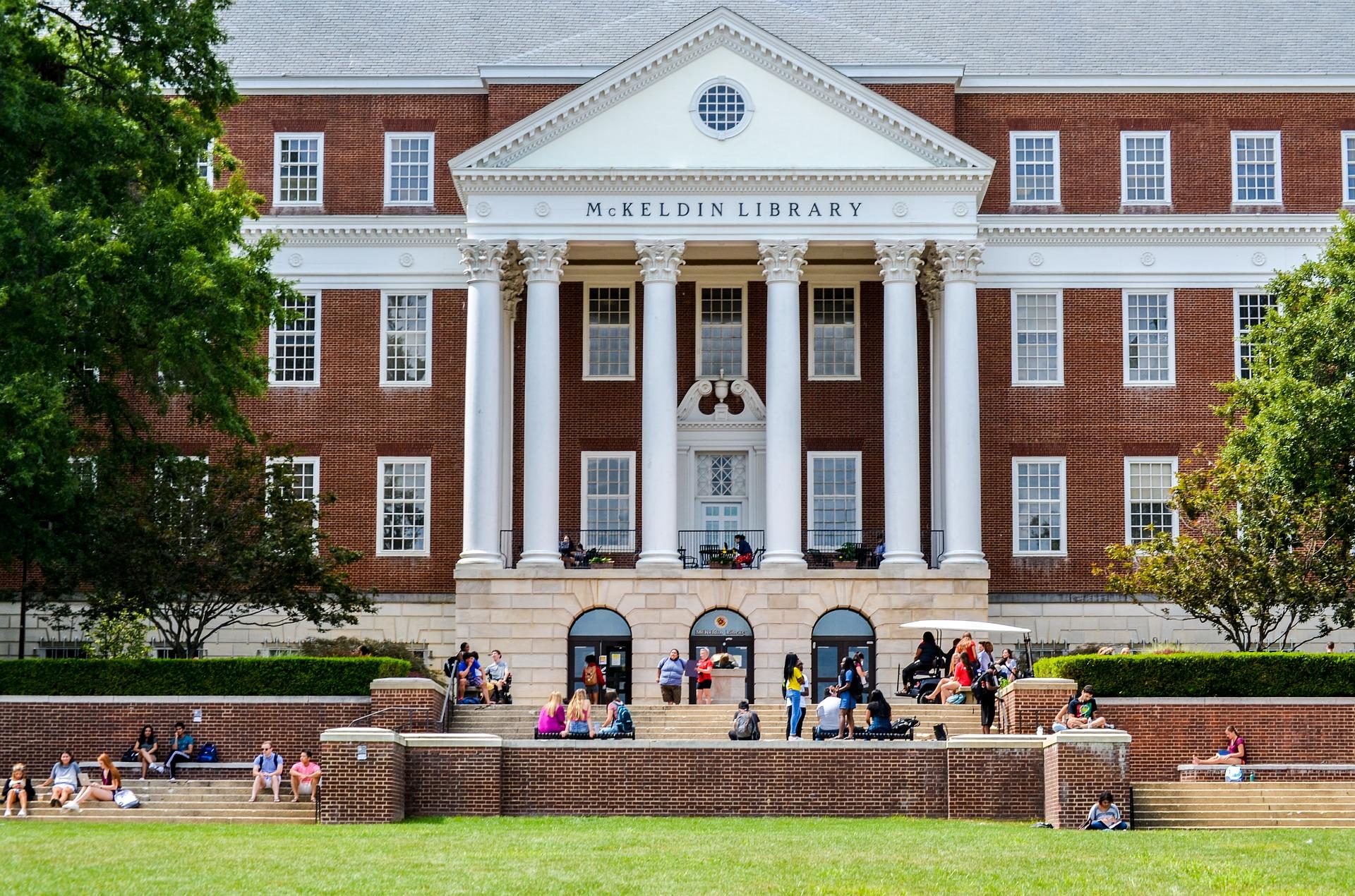 As 5 universidades e faculdades mais antigas dos EUA