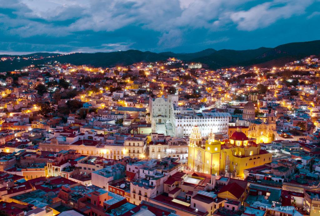 guanato-estudar-espanhol-no-mexico
