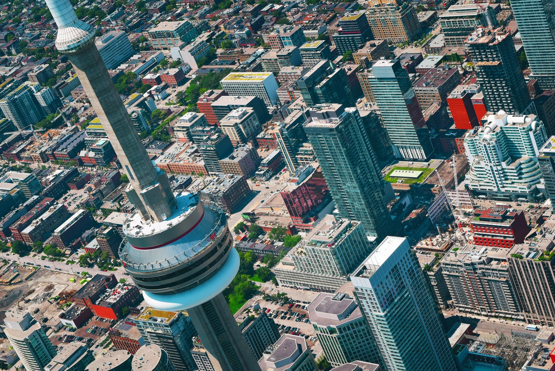 Toronto ou Vancouver: onde morar no Canadá?