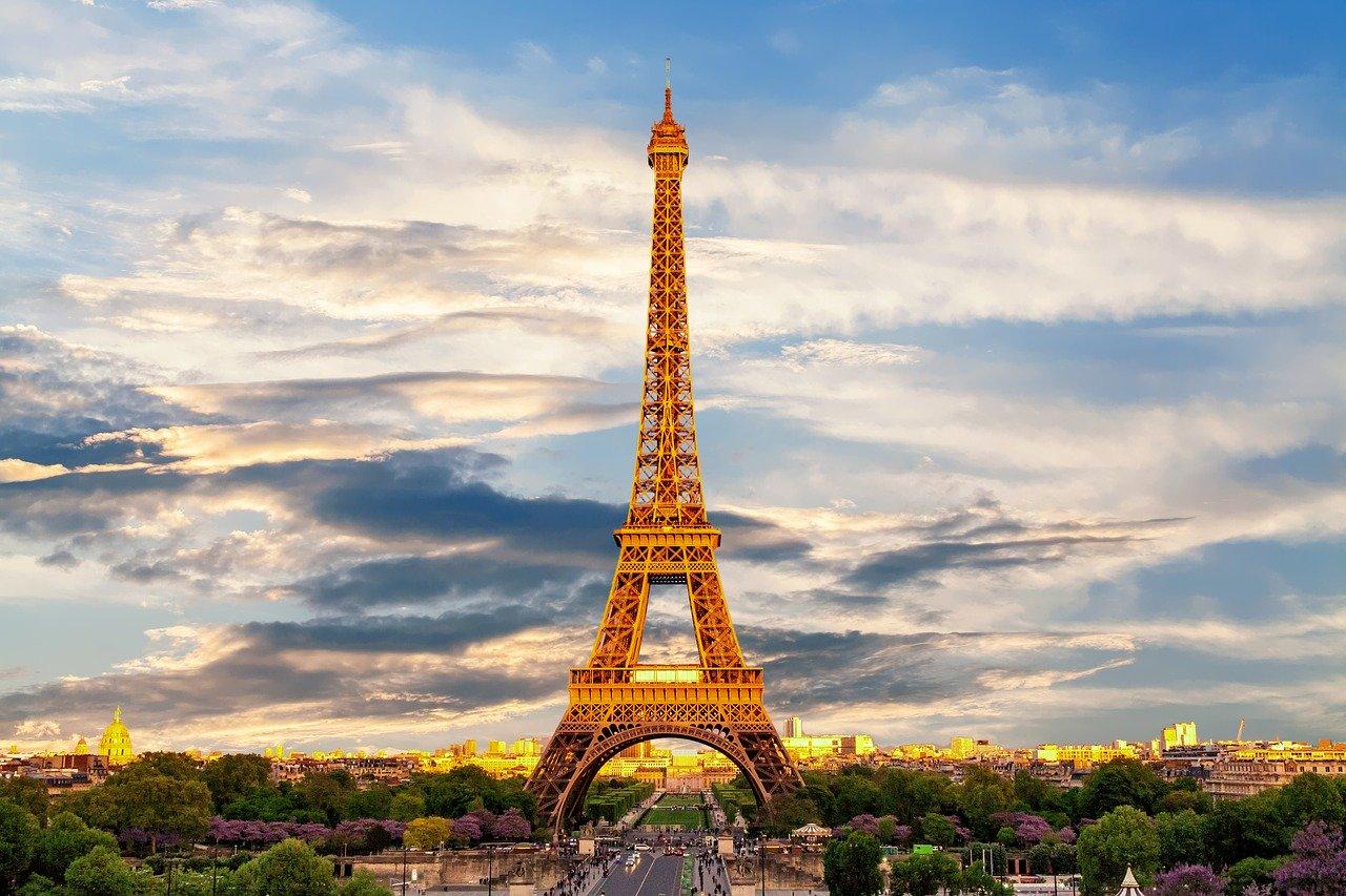 5 melhores lugares para estudar francês na França