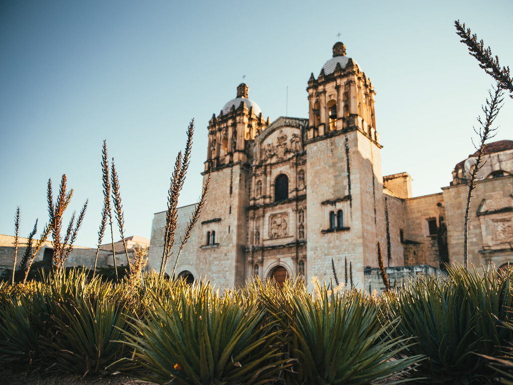 oaxa-estudar-espanhol-no-mexico