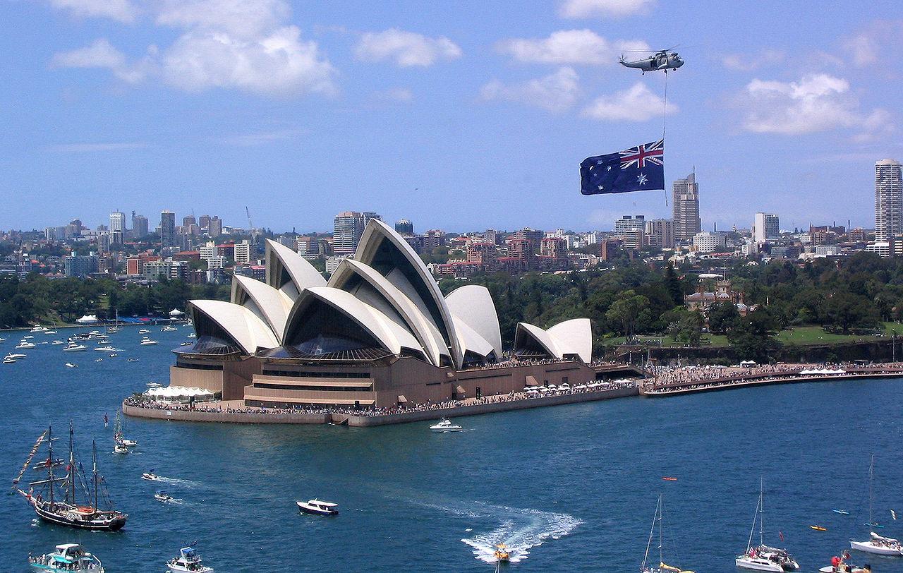 6 universidades com mais intercambistas na Austrália