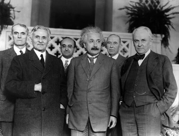 Albert-Abraham-Michelson-Einstein-1931