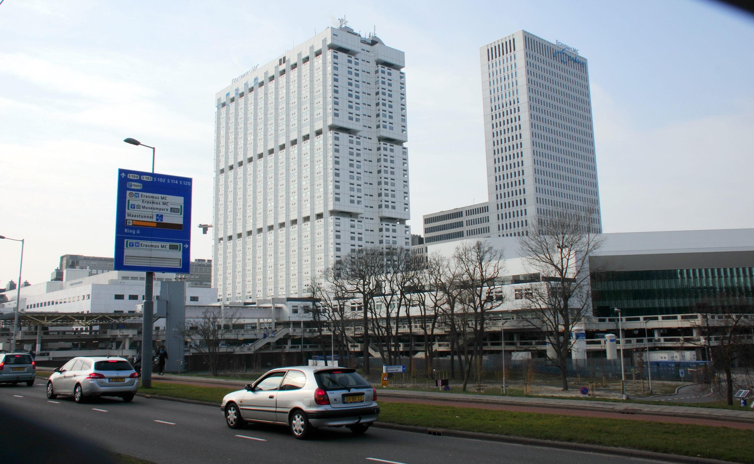 Erasmus-Medical-Center
