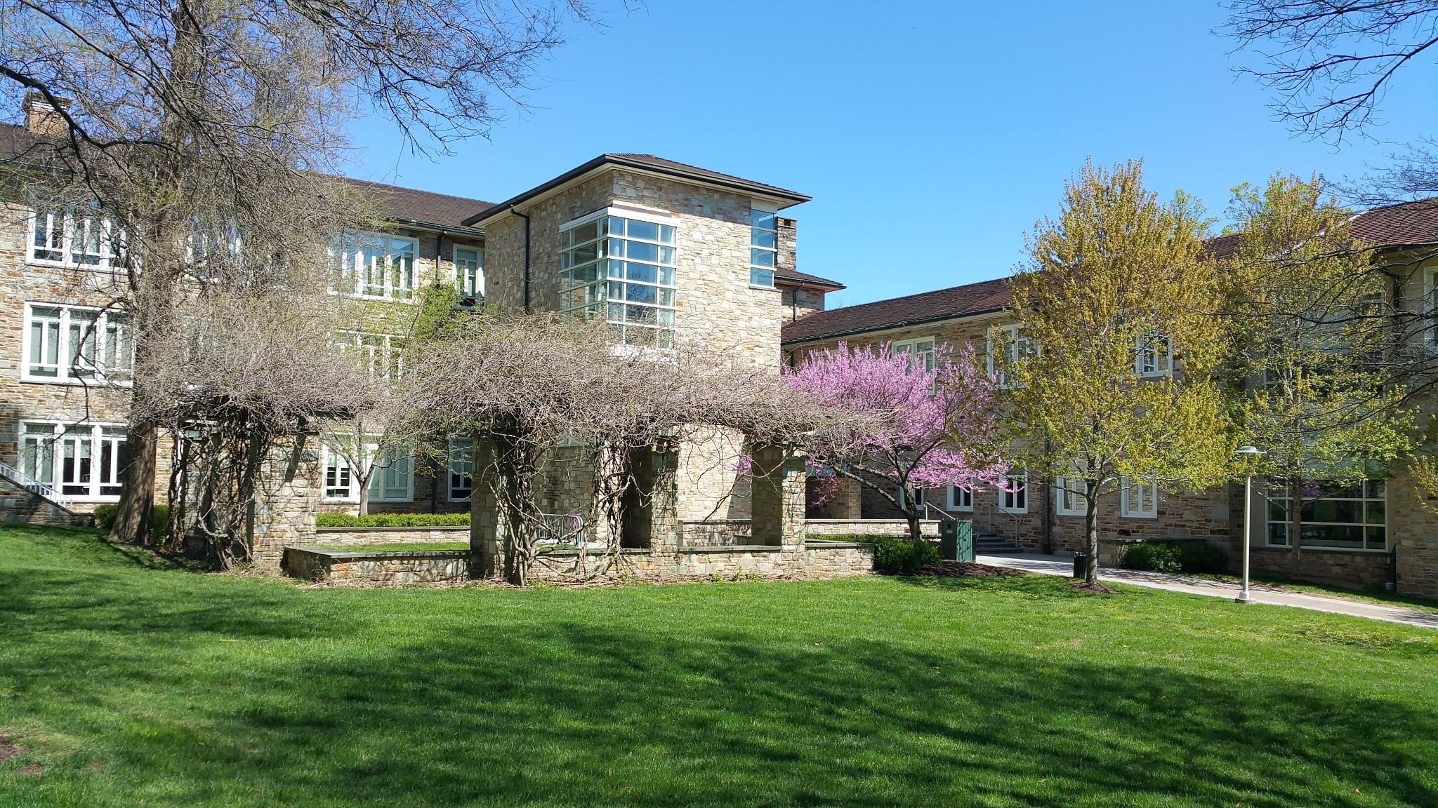 Faculdades-menos-seletivas-dos-EUA-Goucher-College