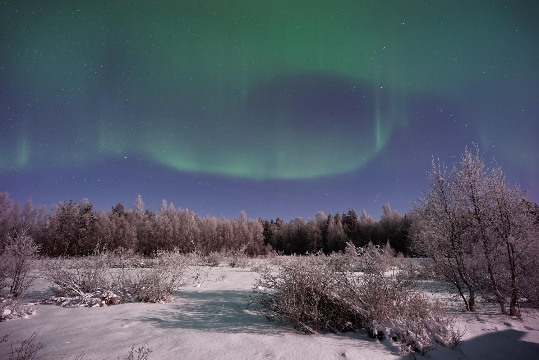 aurora-boreal-estudar-na-finlandia