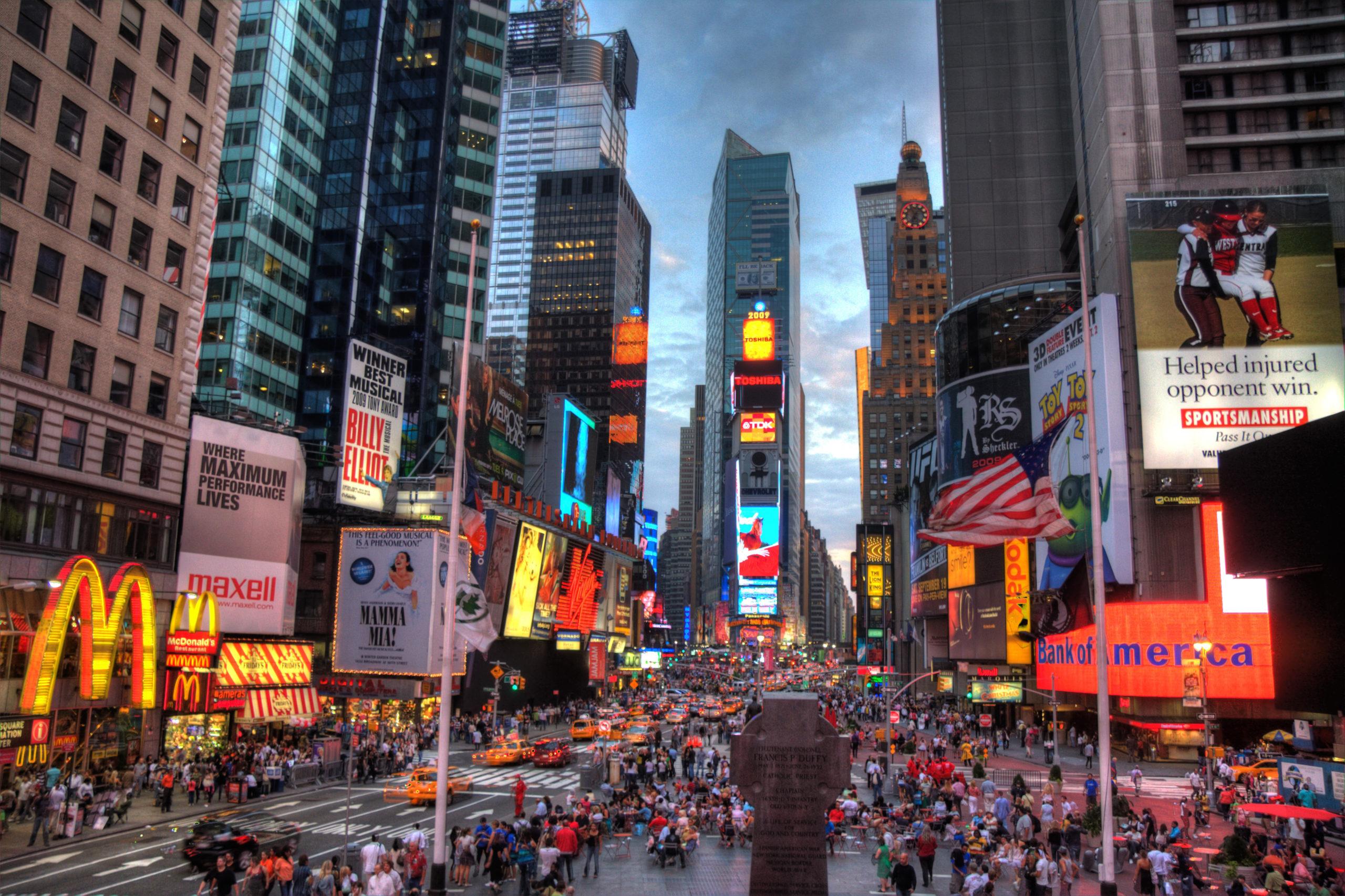 5 bairros mais baratos para morar em Nova York