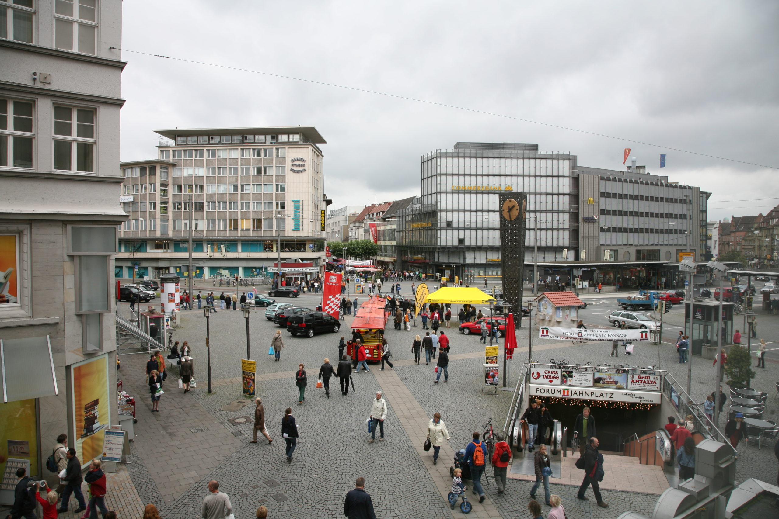 5 cidades mais baratas para morar na Alemanha 1