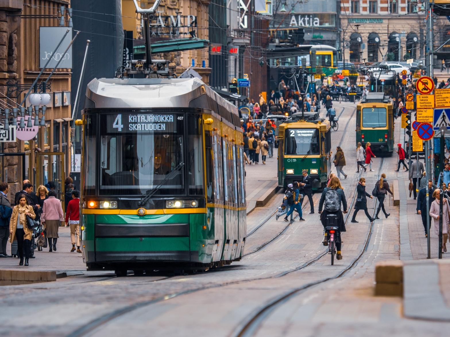 13 dicas para te ajudar a se preparar para estudar na Finlândia