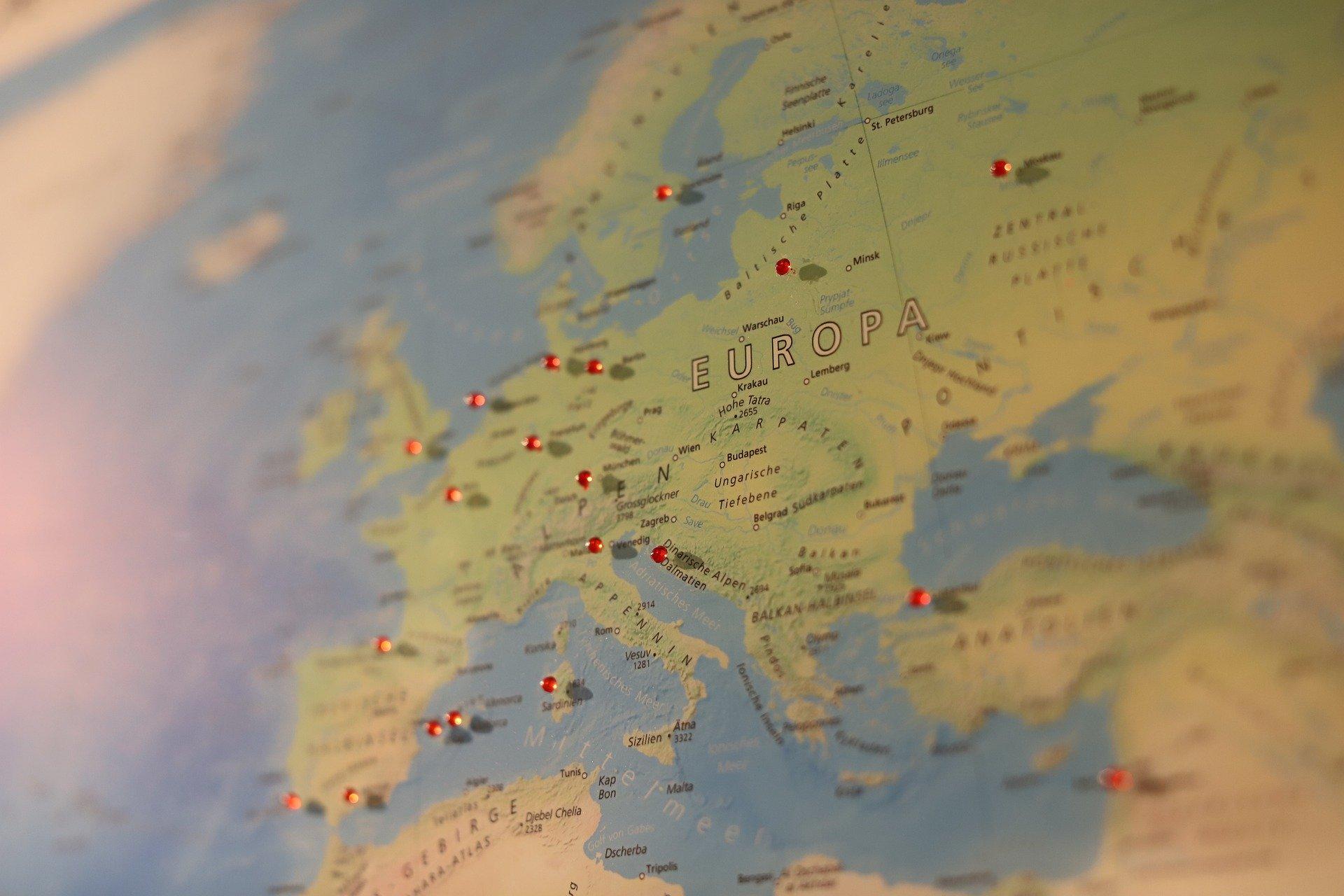 TESTE: Você consegue reconhecer as capitais europeias apenas por uma foto?