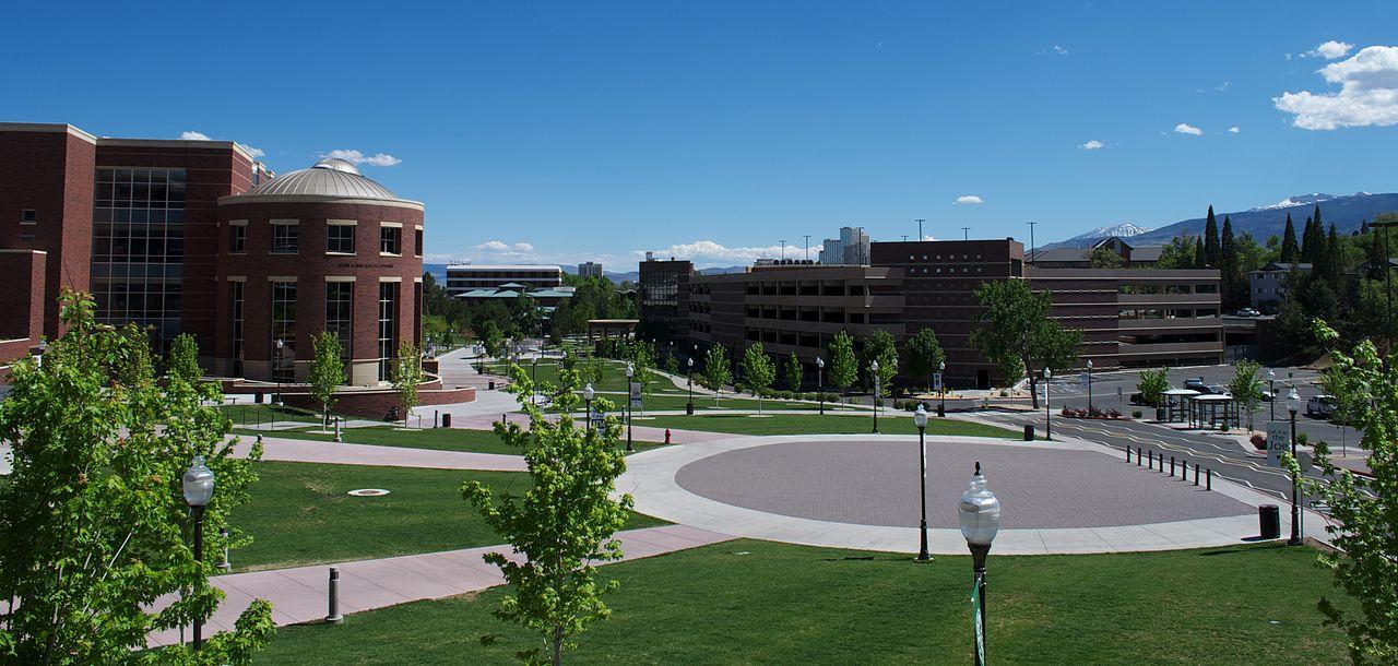faculdades-menos-seletivas-dos-eua-University-of-Nevada