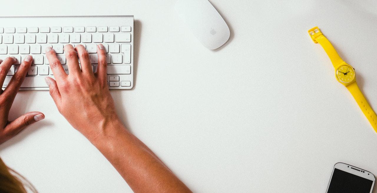 5 formas de se manter produtivo na quarentena