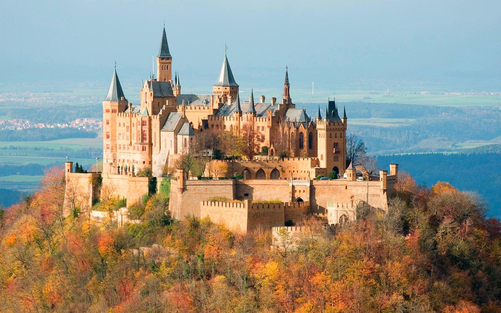 TESTE: Escolha uma casa de Game of Thrones e diremos onde morar na Europa