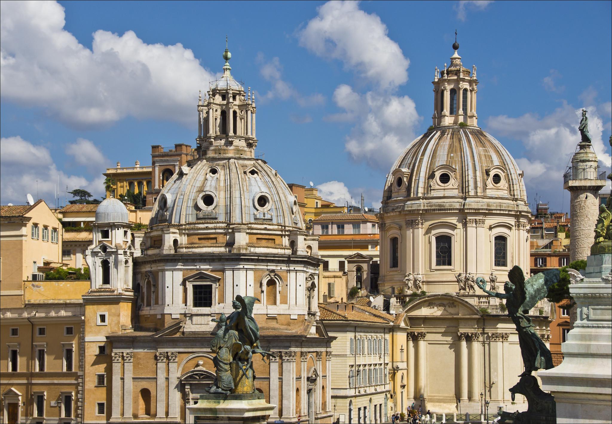 7 fatos sobre Roma que vão te surpreender