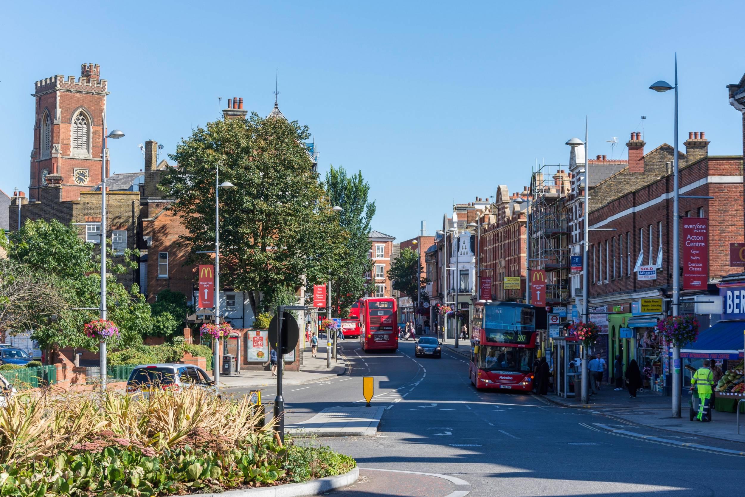 bairros-mais-baratos-de-Londres-acton