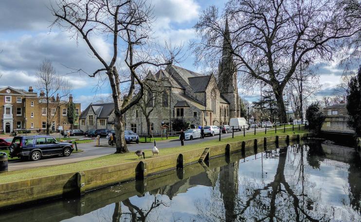 bairros-mais-baratos-de-Londres-enfield