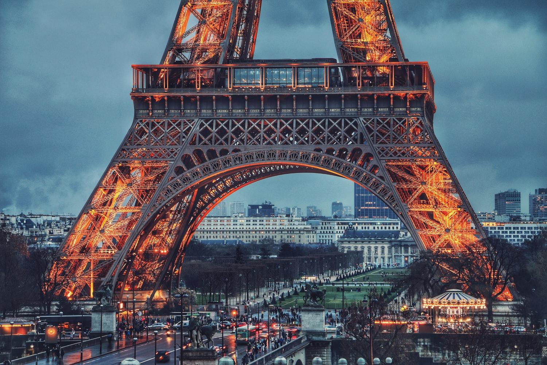 9 fatos sobre Paris que vão te deixar de boca aberta