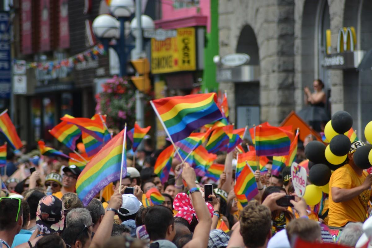 5 países mais LGBT-friendly