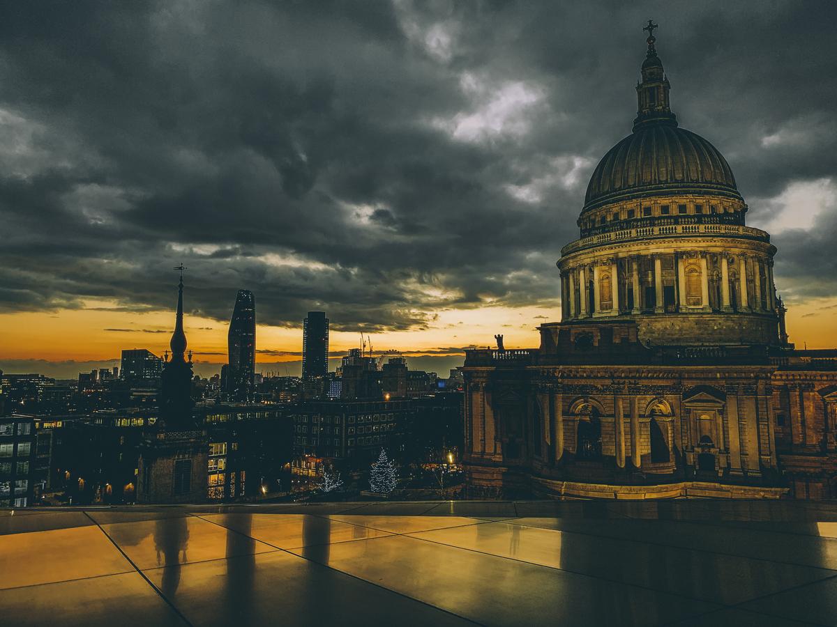 8 pontos turísticos de Londres que apareceram em filmes